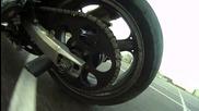 Kawasaki French Stunt Team - Guillaume Gleyo