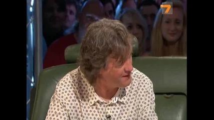 Top Gear 09.10.2011 (3/5)