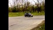 E36 drift