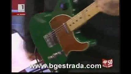 Жоро Матев бенд и Васил Найденов - Ако имаш време (2009)