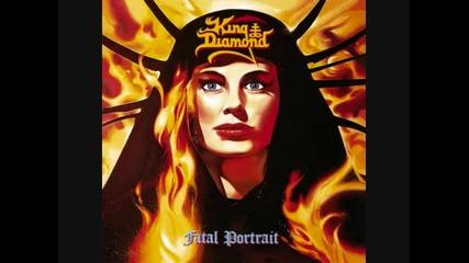 King Diamond - The Portrait