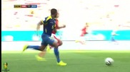World Cup 2014 - Switzerland vs Ecuador 2-1