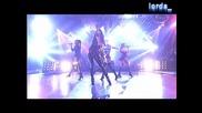 Pussycat Dolls - When I Grow Up (Schlag den Raab) (ВИСОКО КАЧЕСТВО)