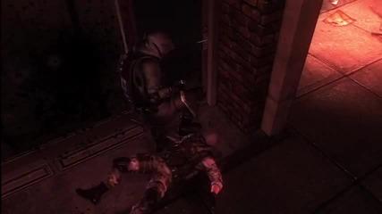 Resident Evil Operation Raccoon City - Brutality Trailer