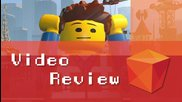 The Lego Movie Videogame ревю