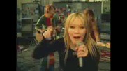 Hillary Duff - Why Not