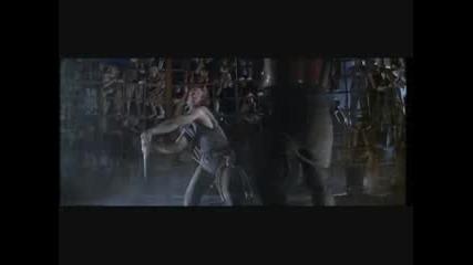 Mad Max - Много Яки Кадри