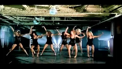 The Pussycat Dolls - Sway Hd 720p
