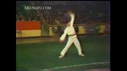 Jet Li - Championnat Of China 1978 [chung Quan]