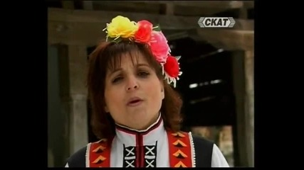 Жечка Сланинкова - Доне ле