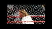 Wwe Bad blood 2003 June 15 - Kevin Nash Vs. Triple H Buildup