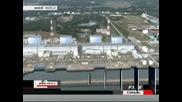 """Регистрираха рекордни нива на радиация в АЕЦ """"Фукушима 1"""""""