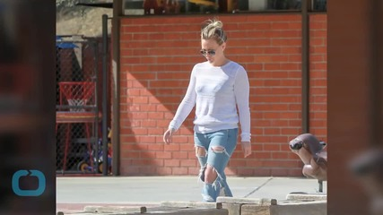 Hilary Duff Admits to Sneaking Into Nightclubs While Underage