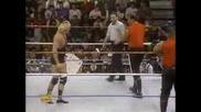 Wwf Royal Rumble 1994 The Quebecers vs Bret & Owen Hart [part 1]