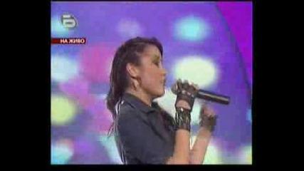 Music Idol 2 - Mtv Концерт Шанел