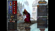 World of Warcraft - Cataclysm - Friends & Family Alpha