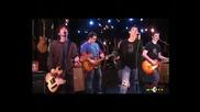 Jonas Brothers - Mandy - Live on Fearless Music