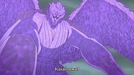 Naruto Shippuuden - 476 [ Бг Субс ] Върховно Качество