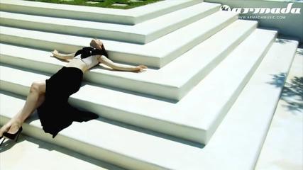 Armin van Buuren vs Sophie Ellis - Bextor - Not Giving Up On L