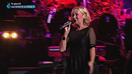 ♥ Agnetha Fältskog & Gary Barlow ♥ I Should Have Followed You Home ♥