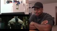Реакция на трейлъра на предстоящия филм Кикбоксьор (2016)