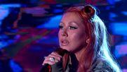 Christina Aguilera - Change (превод)