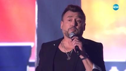 Любо Киров - Както преди (на живо от наградите на БГ Радио 2019)