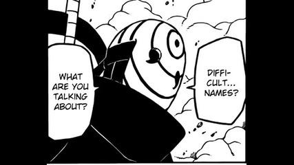Naruto Manga 573 [hq] [вградени eng sub] Върховно Качество
