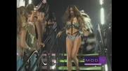 Victorias Secret - Backstage 2007 [l.a.]