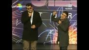 Hakan Cankaya ve Turgay Polat [08.01.2011] Super Performans - dj asoo