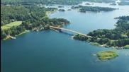Summer in the Finnish Archipelago Sea