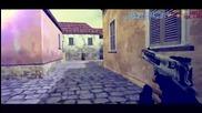 Counter - Strike 1.6 - Woah