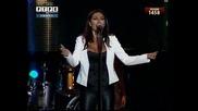 Ceca - Zabranjeni grad - (Live) - Istocno Sarajevo - (Tv Rtrs 2014)
