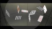 Allen Walker's Pokerface ( D.grey Man )