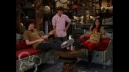 The Wizards Of Waverly Place - Disenchanted Evening - S1 E5 - Part 2
