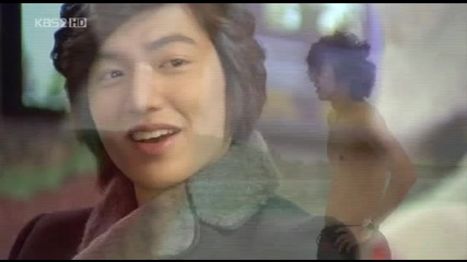 Boys Before Flowers - Yesterday (jun-pyo_jan-di) (eng Subs)