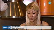 Александра Начева стана лидер в световната ранглиста