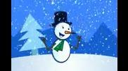 Весели Празници от Картун Нетуърк!