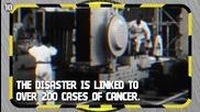 10 най-тежките ядрени бедствия