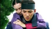 {бг Превод} Han Seungyeon (kara) - Bеcause of Love (warrior Baek Dong Soo Ost)