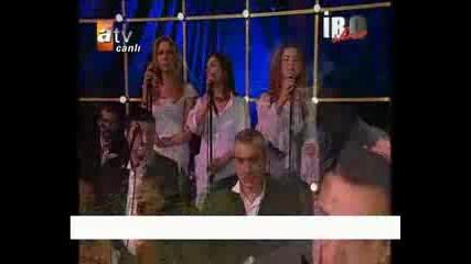 Ibo Show 25 - 05 - 2008 Neden (bg subtitri)