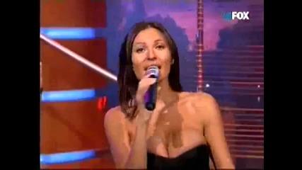 Ceca - Volim te hit 1991