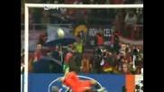 Manchester United vs Chelsea Penalties 2008