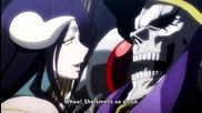 { Bg sub} Overlord Episode 1