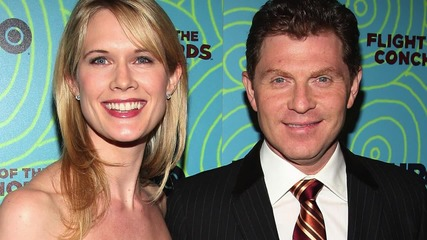 Bobby Flay and Stephanie March Have Split After 10 Years of Marriage