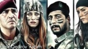 Sungurlar 2 Sezon Muzik 35 Osmanli Marsi Ilk Bende Filmi Muzigi Film Yonetmen 2018 Hd