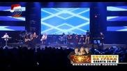 Ceca - Neodoljiv neumoljiv - (LIVE) - Skoplje - (TV Kanal 5 2014)