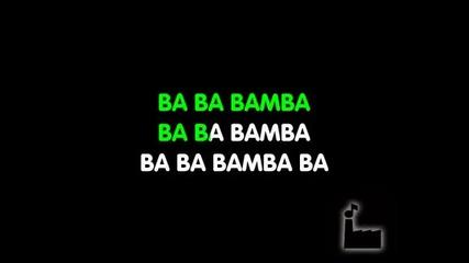 Ritchie Valens - La Bamba karaoke