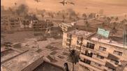 Call of Duty 4 Modern Warfare - Veteran #10&11; Act 1 - Shock and Awe & Aftermath