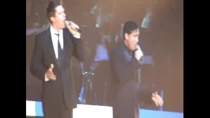Il Divo, I Believe In You